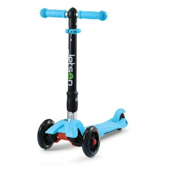 Jetson Solo Kick Scooter - Blue