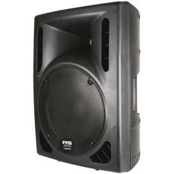 Gemini RS412 Powered Speaker, 1x12 in.