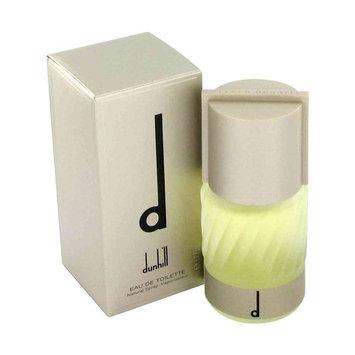 Alfred Dunhill D Men's Eau de Toilette Spray, 1 Ounce