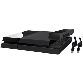 Nyko 83218 Modular Charge Kit Ps4 Black