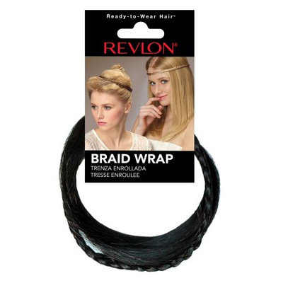 Revlon Braid Wrap Hair Extension