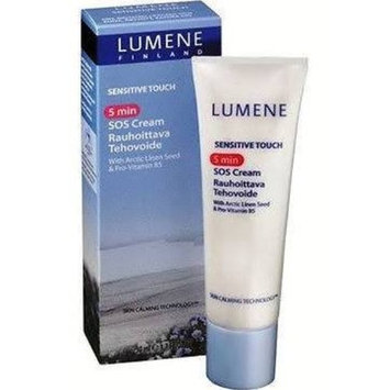 Lumene Sensitive Touch 5 Minute Sos Cream by Jubujub