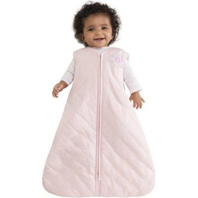 Halo SleepSack Wearable Blanket Winter Weight - Pink Snowflake (Large)