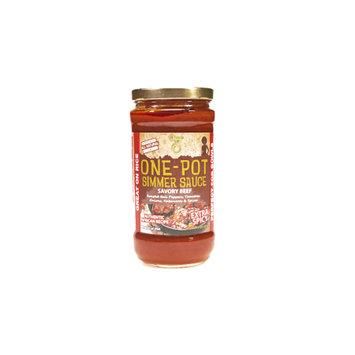 Iya Foods Llc One-Pot Simmer Sauce/ 16 OZ - Extra Spicy