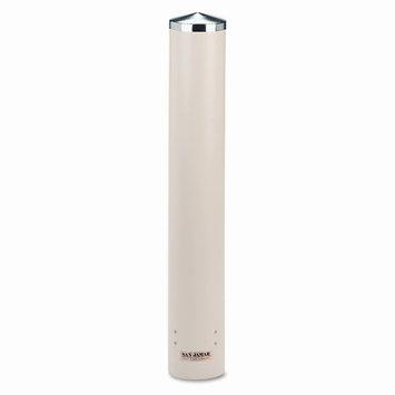 SJMC4210PFSD - Pull Type Foam Cup Dispenser