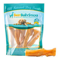 Best Bully Sticks Stuffed Aorta, 6 Ct