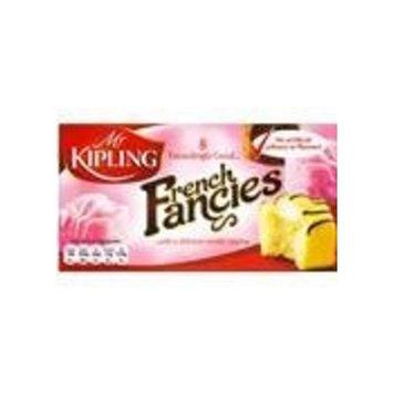 Mr Kipling French Fancies, 8 pack