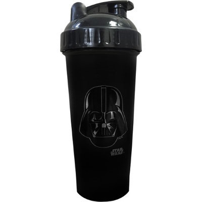 PerfectShaker Star Wars Shaker Cup, Darth Vader, 28 Fl. Oz.