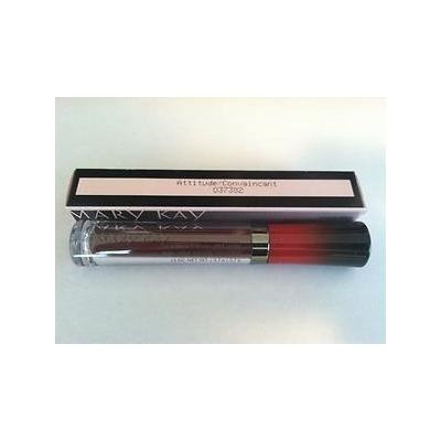 Mary Kay Metro Chic Vinyl Lip Shine in Attitude