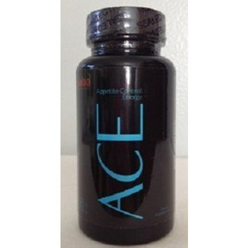 Appetite Control and Energy ACE New Formula. DMAA Free. 60 Capsules