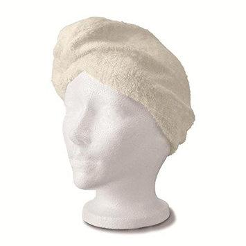 Urban Spa Bamboo Hair Turban (PACK OF 2)