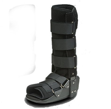Swede-O Walking Boot Tall Fixed - Sm