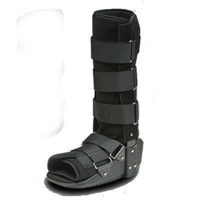 Swede-O Walking Boot Short Fixed - Lg