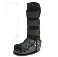 Swede-O Walking Boot Tall Fixed - Lg