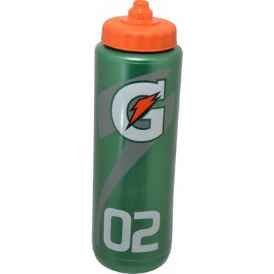 Gatorade - 50163SM - 32 oz. Capacity Plastic Squeeze Bottle