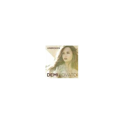 DEMI LOVATO ~ UNBROKEN (UK) (new)