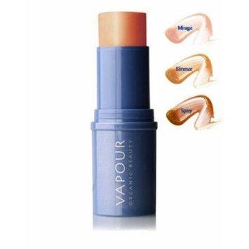 Vapour Organic Beauty Solar Translucent Bronzer - Color - Simmer - 222