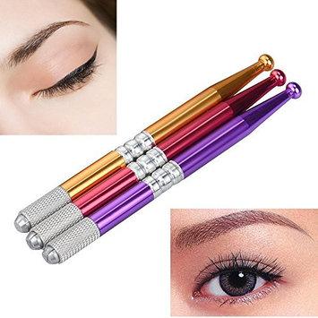 Creazy Fashion Permanent Makeup Tattoo Pen Tattoo Machine Eyebrow Pen Gift