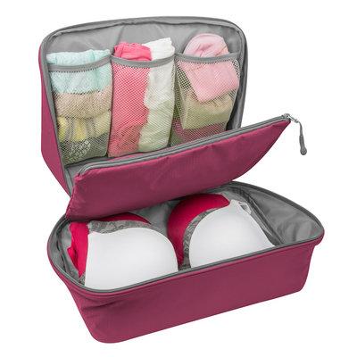 Travelon Multi-Purpose Packing Cube Wineberry - Travelon Travel Organizers