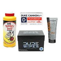 Ultimate Man's BUNDLE: Duke Cannon