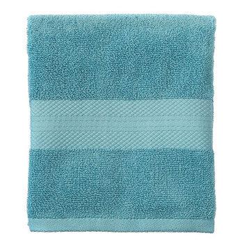 Martex Abundance Solid Hand Towel, Blue