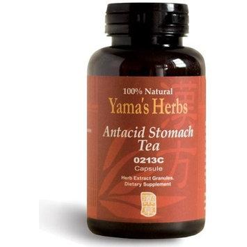 Antacid Stomach Tea - Capsules Type