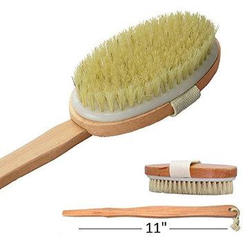 Dry Skin Body Brush 16