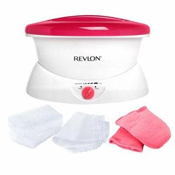 Revlon Moisturizing Paraffin Bath for Smooth and Soft Skin