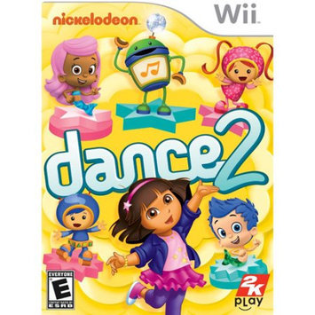 Take-two Interactive Software, Inc Take-Two Interactive Nickelodeon Dance 2 Wii 44199