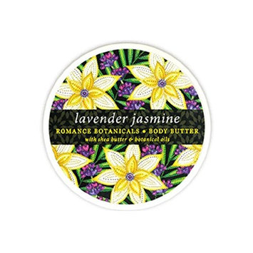 Greenwich Bay Trading Co. Body Butter Romance Collection (Lavender Jasmine)