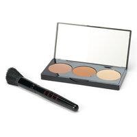 ELLE Cosmetics Contour Palette (Bronze)