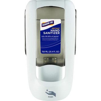 Genuine Joe OmniPod Hand Soap/Sanitizer Dispenser (gjo-14461)
