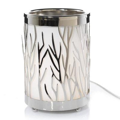 Yankee Candle simply home ScenterPiece Joshua Wax Melt Warmer ()