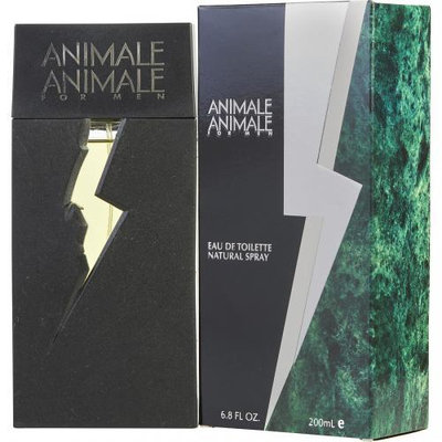 Animale Perfume Masculino Animale For Men EDT 200ml - Masculino