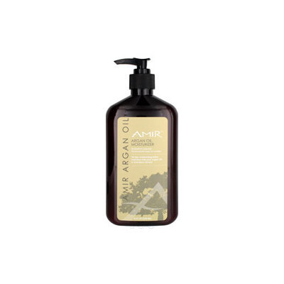 Amir Argan Oil Moisturizer 18 oz