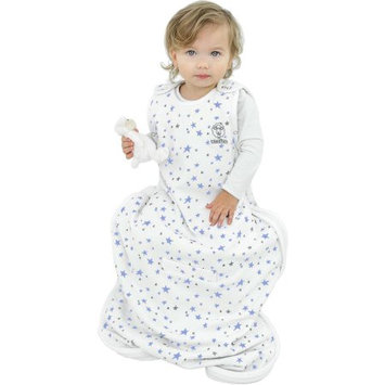 Woolino® 4 Season Baby Sleep Bag in Blue Stars