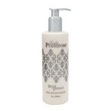 Lady Primrose Royal Extract Skin Moisturizer 8 oz, Package May Vary