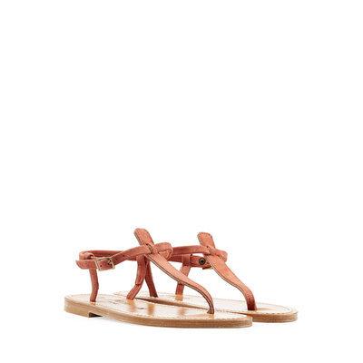 Suede Sandals Gr. IT 38