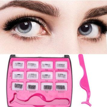 Beautyonline Magnet False Eyelashes 3 Second Magnetic Eye Lashes As Seen on TV