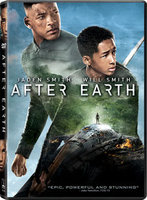 After Earth (Includes Digital Copy) (UltraViolet) (W) (Widescreen) (DVD)