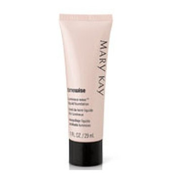 Mary Kay TimeWise Luminous Wear Liquid Foundation, Ivory 6