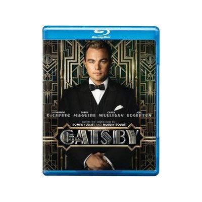 Warner Home Video Great Gatsby [2013/blu-ray/dvd/uv Combo/ws-16x9]