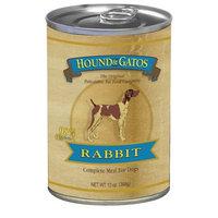 Pet Food Experts Hound and Gatos Salmon Can Dog Food 12pk