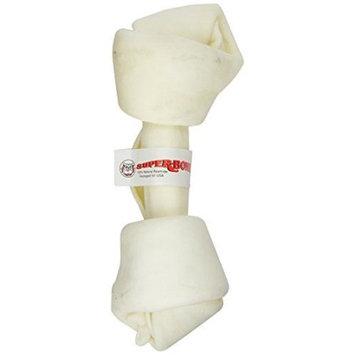 Rawhide Express Superbone 105016 Spr Bone White Knot 11-12