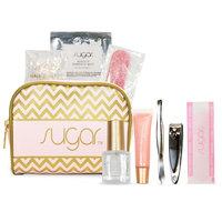 sugar Emergency Kit Cosmetic Bag Gift Set, Pink