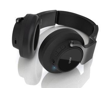 Akg. AKG K845 Bluetooth Over-Ear Headphones (Black)