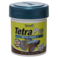 Tetra Pro Betta Crisps: 66 ml