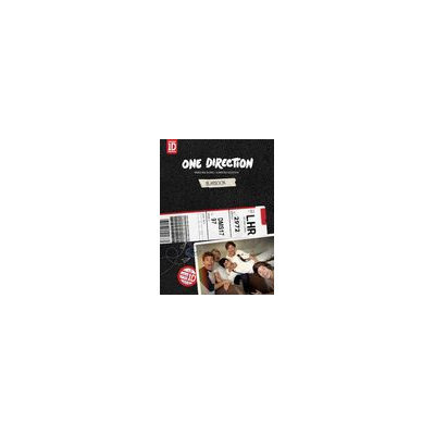 ONE DIRECTION - TAKE ME HOME: YEARBOOK EDITION (EUROPEAN)