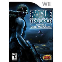 Graffiti Entertainment Rogue Trooper: Quartz Zone Massacre - Pre-Played