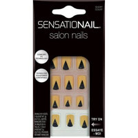 SensatioNail Sensationail Glue, Short Design